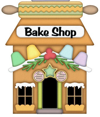 Baker clipart bakery store.  best clip art