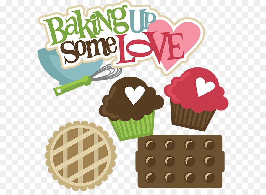 Baking cake cute cliparts. Bakery clipart clip art
