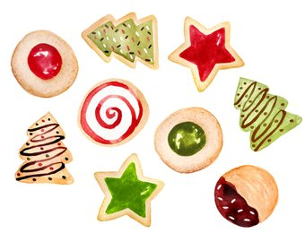 Bakery clipart cookie. Gingerbread man word christmas