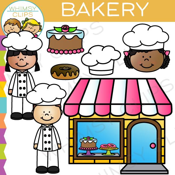 clip art clipartlook. Bakery clipart customer