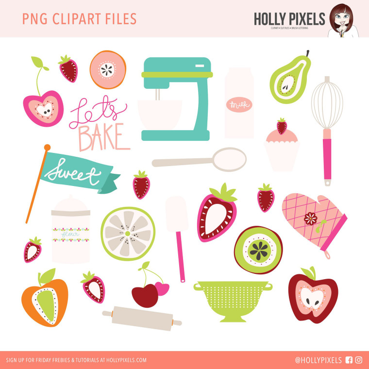 Best psd freebies kitchenclipartpreview. Bakery clipart cute