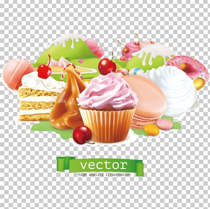 Bakery clipart dessert. Cupcake png baking birthday