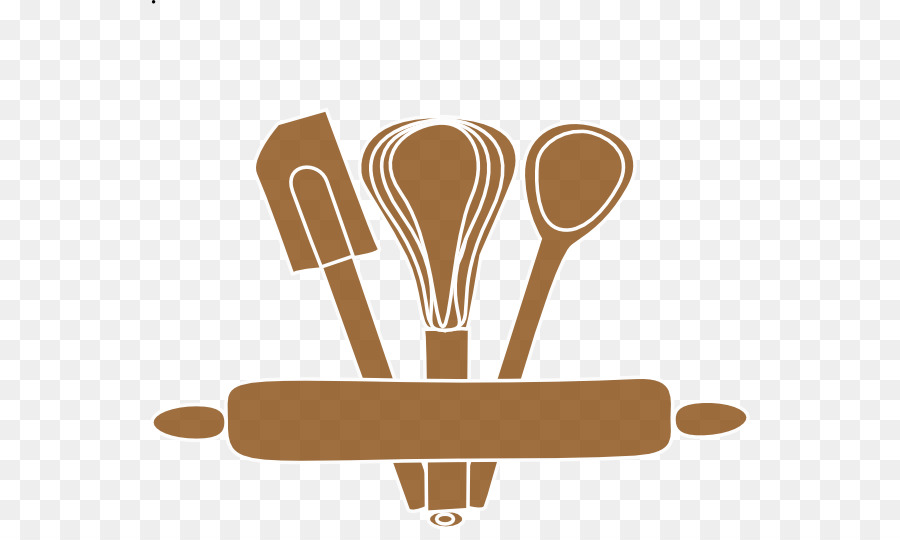 Wooden cooking transparent . Bakery clipart spoon