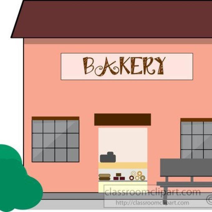 Jaxstormrealverseus shelves clip art. Bakery clipart store