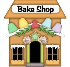 Free. Bakery clipart store