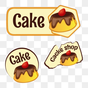 Cake png psd and. Bakery clipart vector