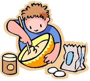 Baking clipart. Free bake cliparts download