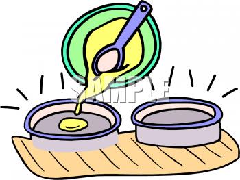 Baking clipart baking pan. Panda free images bakingpanclipart