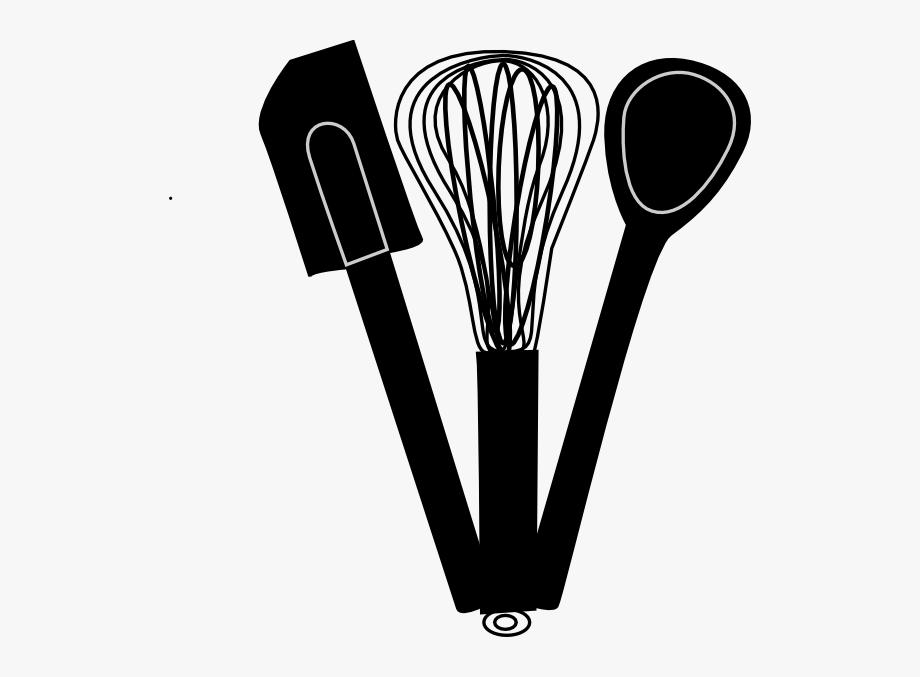 Bake clip art utensils. Baking clipart baking utensil