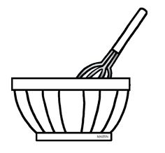 Baking clipart black and white. Image result for workshop