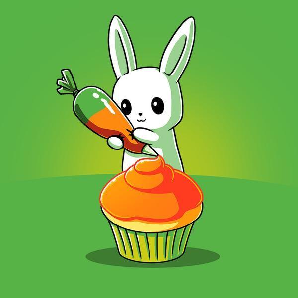 I lmfao cute wtf. Baking clipart bunny