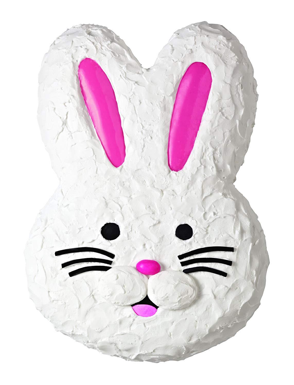 Baking clipart bunny. Amazon com wilton nonstick
