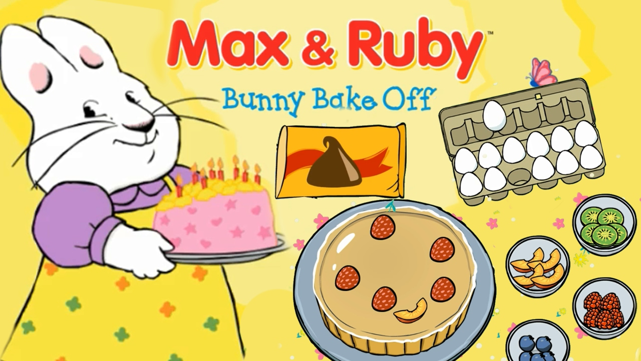 Baking clipart bunny. Part play and learn