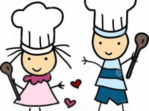 Baking clipart cake baking. Free images at clker