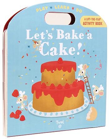 Baking clipart cake baking. Let s bake a
