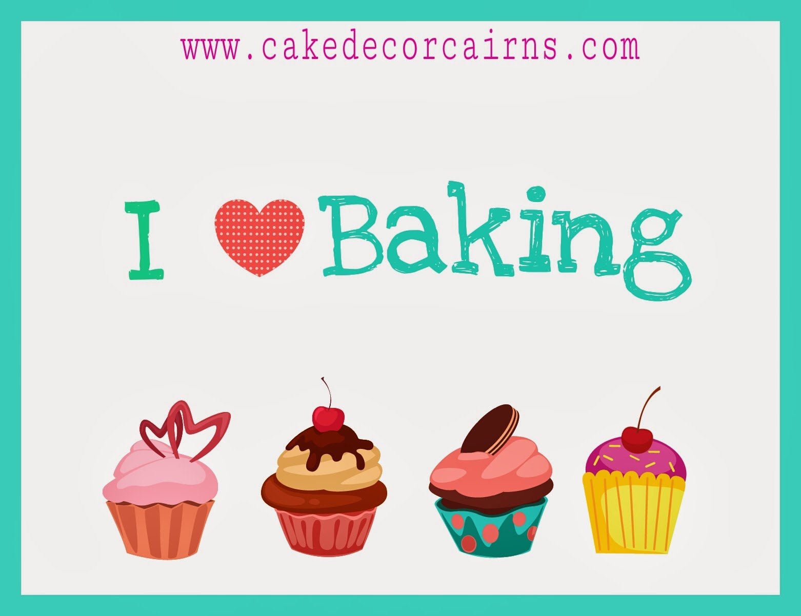 Decor in cairns gallery. Baking clipart cake baking