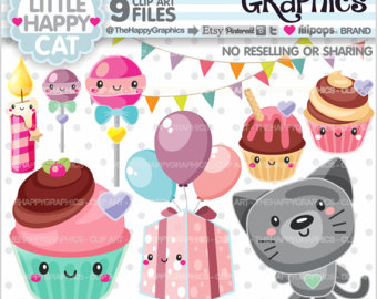 Off graphic commercial use. Baking clipart cat