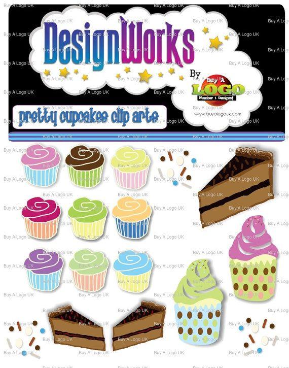 best cake graphics. Baking clipart cat