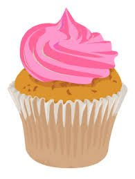 Baking clipart cupcake.  best bake sale