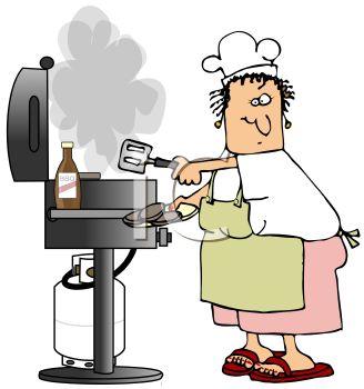 Mother cooking panda free. Baking clipart dad