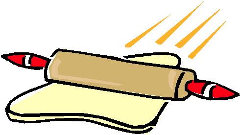 Clip art activities picgifs. Baking clipart home baking