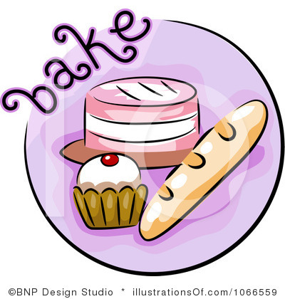 Baking Free Clipart