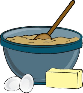Baking clipart mixing bowl. Free cliparts download clip