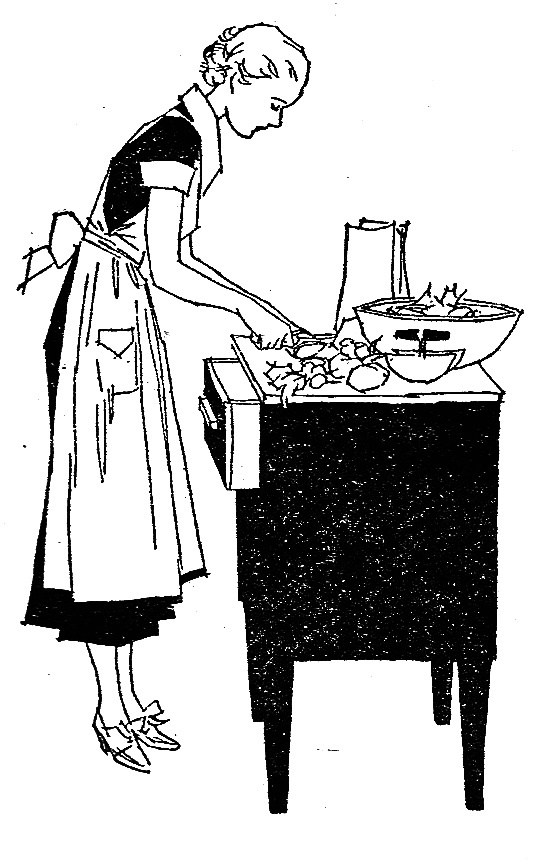 Baking clipart mum.  best cooking clip