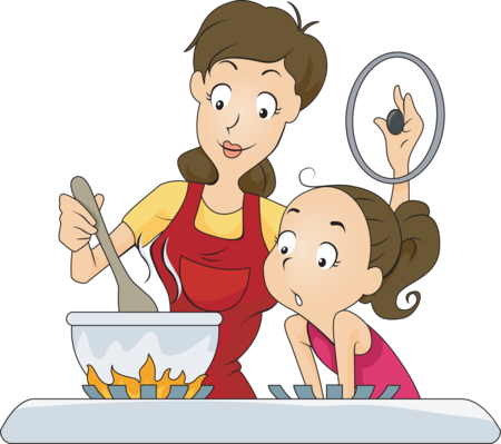 Welcome to kindergarten april. Cooking clipart animated