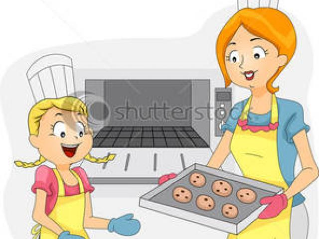 Free on dumielauxepices net. Baking clipart mum