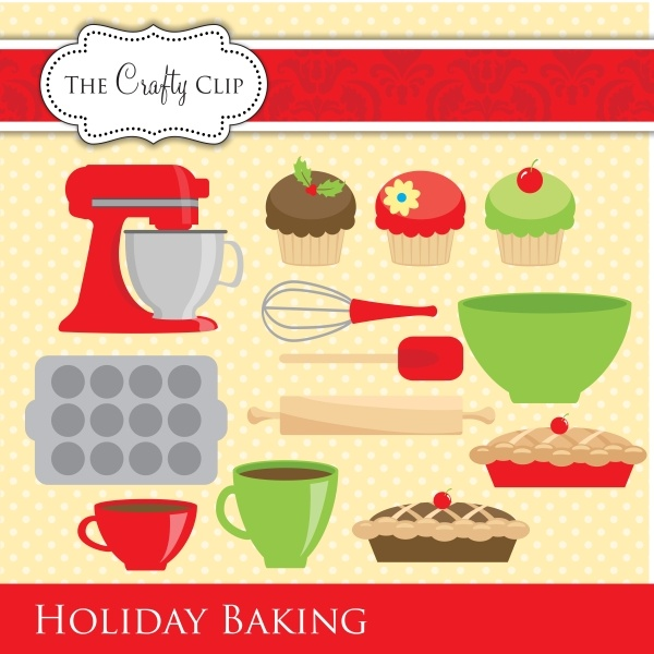 best recipe ideas. Baking clipart scrapbook