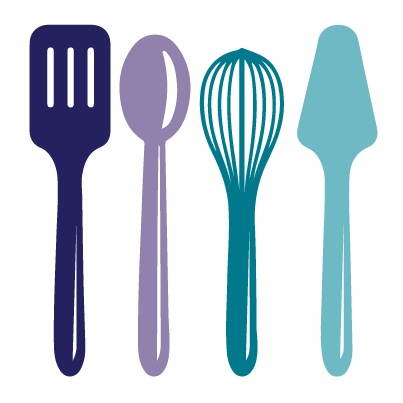 Baking clipart transparent. Culinary tools png images