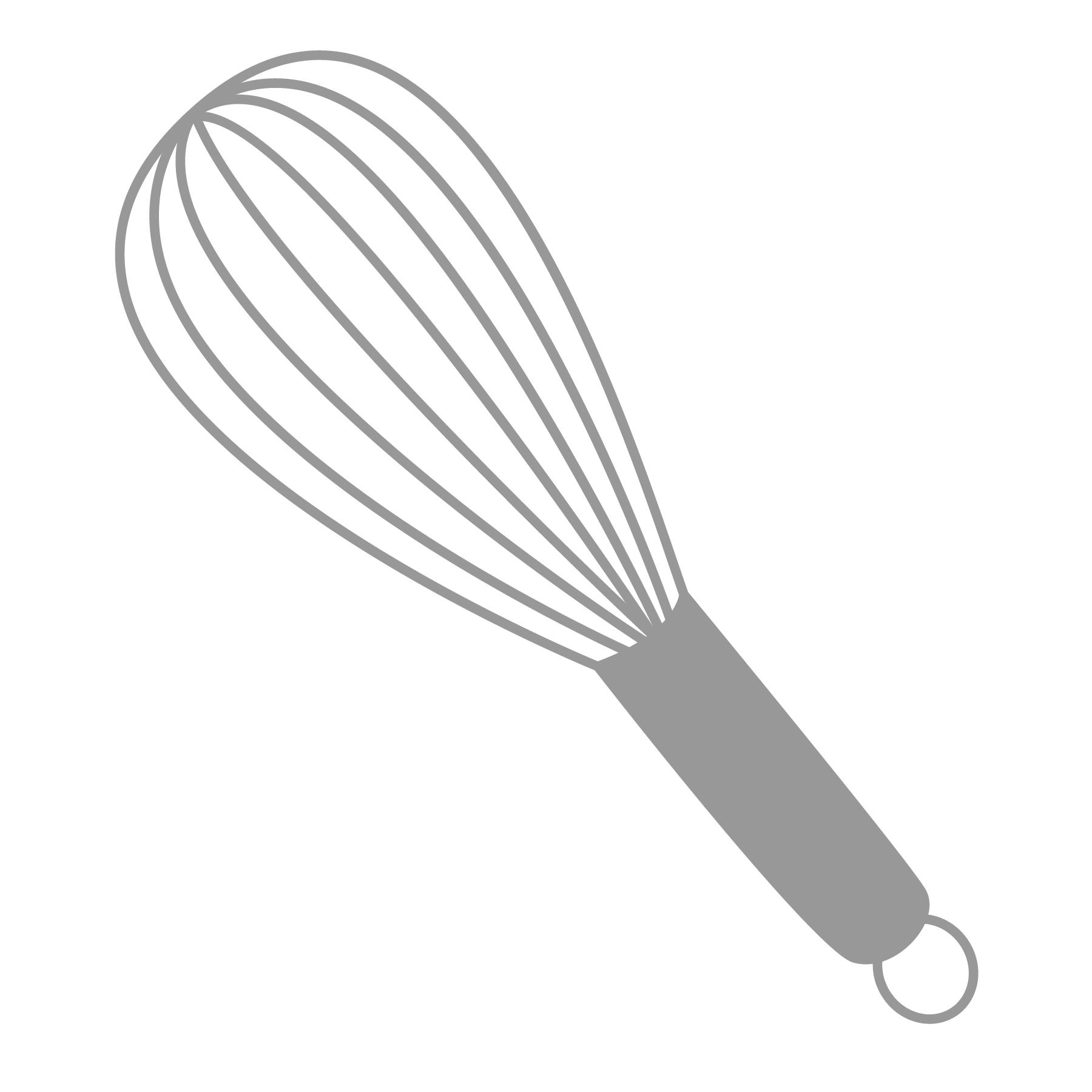 Tips for hosting a. Baking clipart whisk