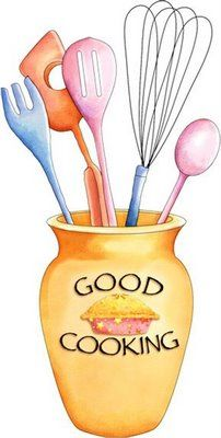 Baking clipart wooden spoon. Image result for dj