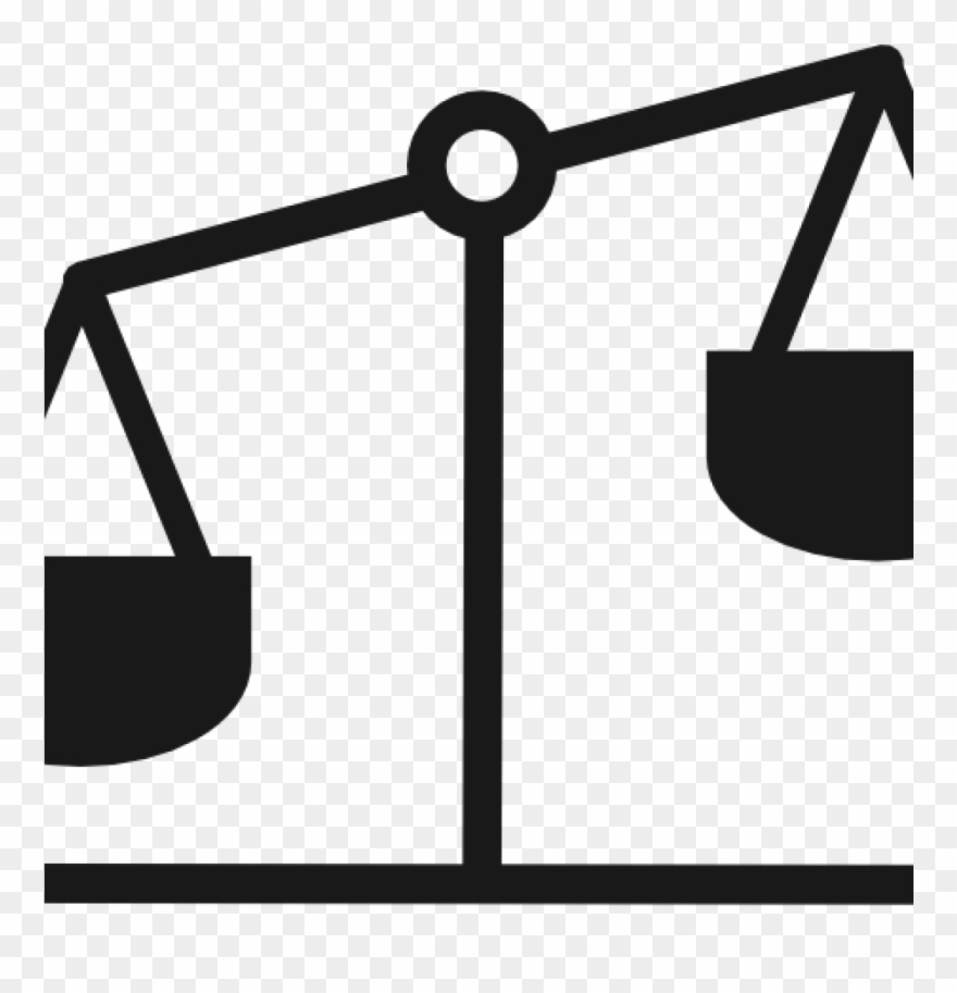 Scale clip . Balance clipart