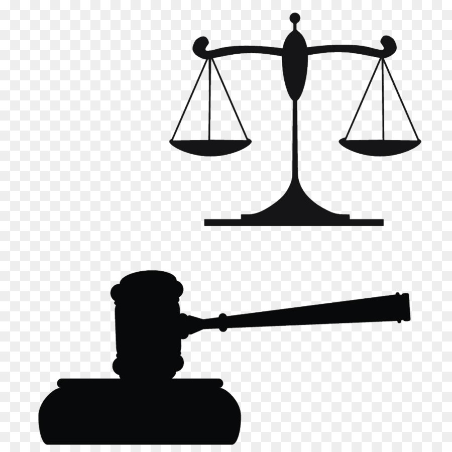 Gavel justice judge clip. Balance clipart black and white