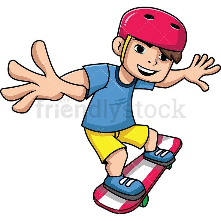 Balance clipart cartoon.  best sports recreation