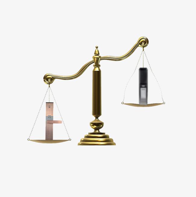 Balance clipart comparison. Lock chart smart png