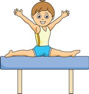 Search results for clip. Balance clipart gymnastics beam