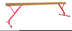 Balance clipart gymnastics beam. Free images at clker