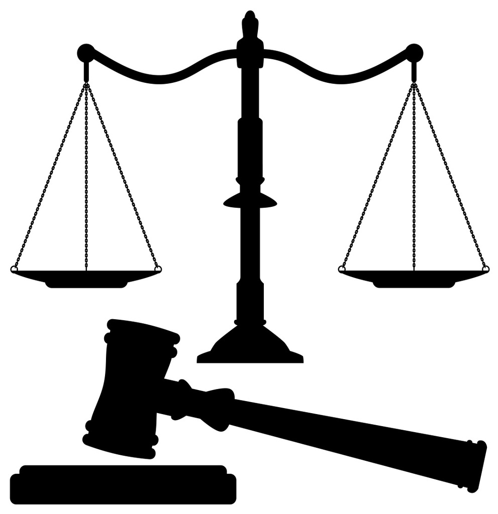 Balance clipart justice. Free download clip art