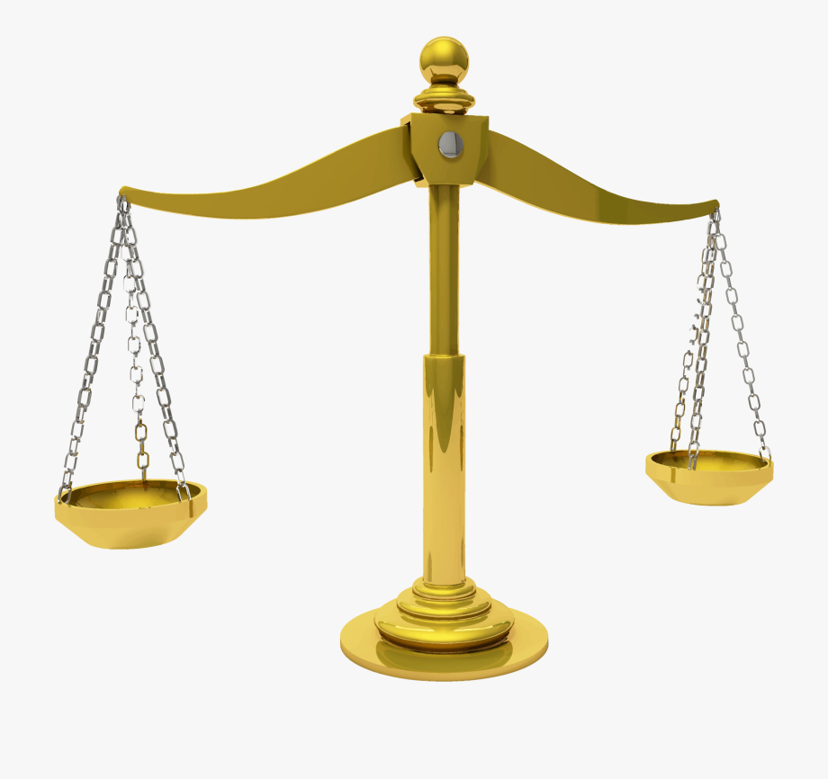 Balance clipart justice. Scales of transparent background