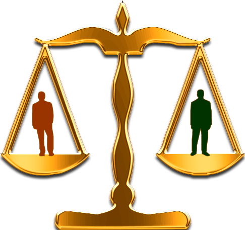 Scale best panda free. Lawyer clipart defense attorney