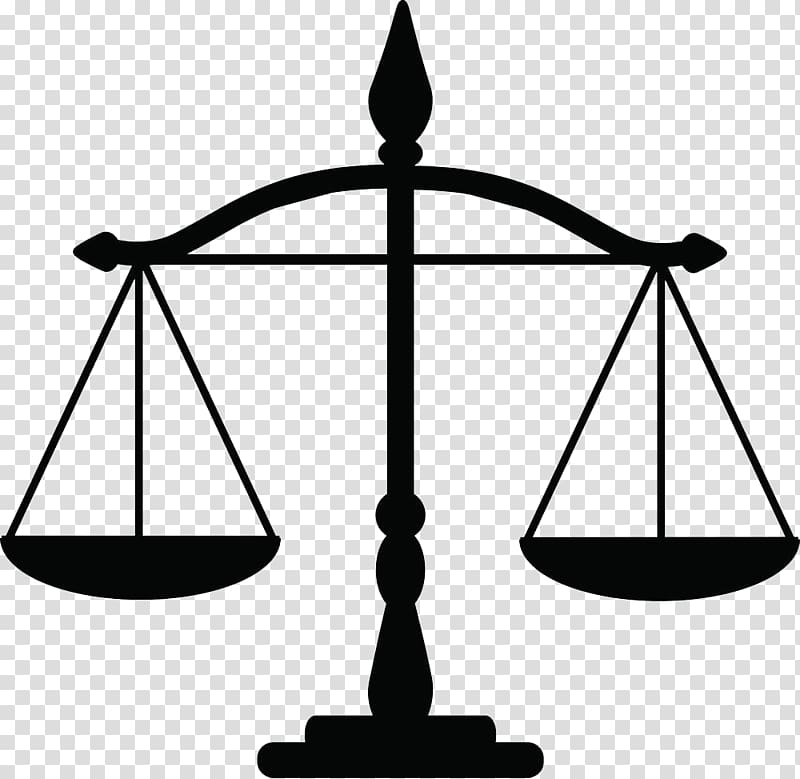 laws clipart balance scale