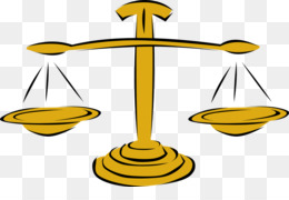 Weighing scale lawyer justice. Balance clipart old fashioned