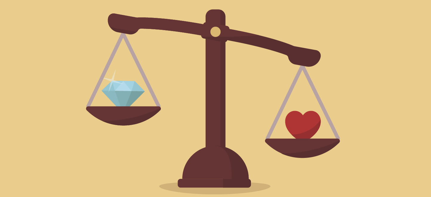 How to avoid being. Balance clipart similarity