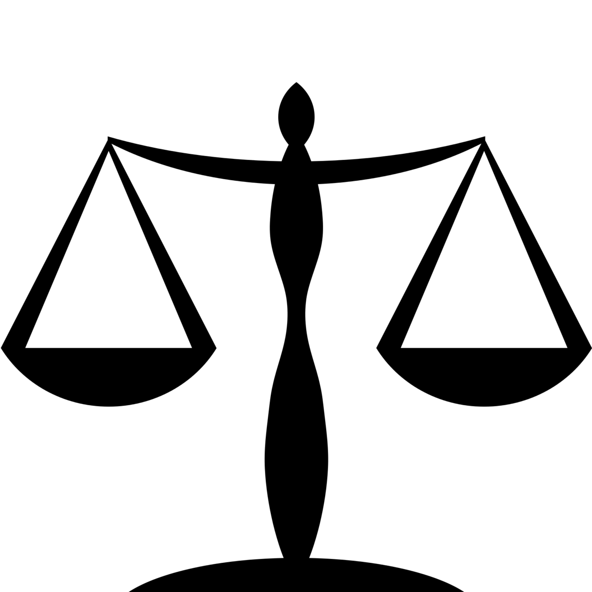 collection of law. Lawyer clipart vector