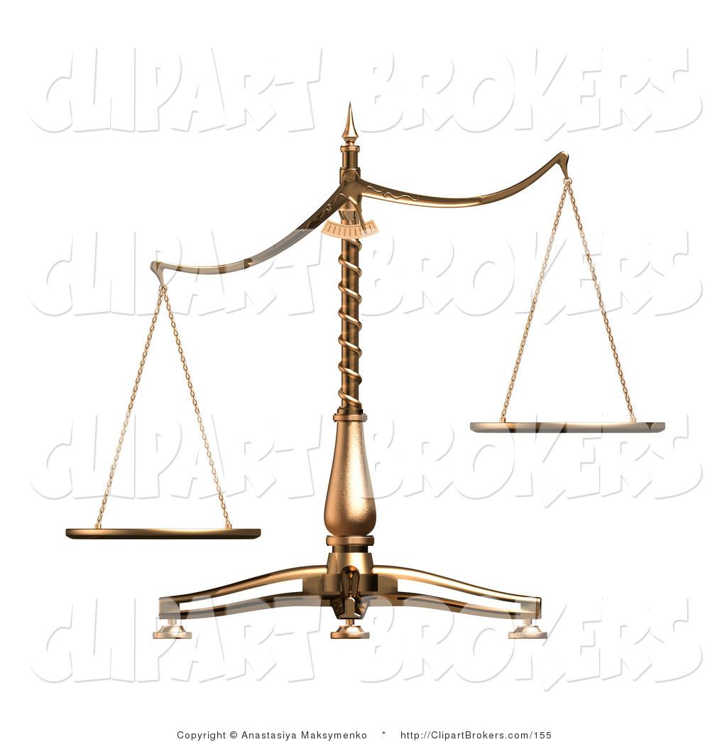 Royalty free stock designs. Balance clipart unbiased