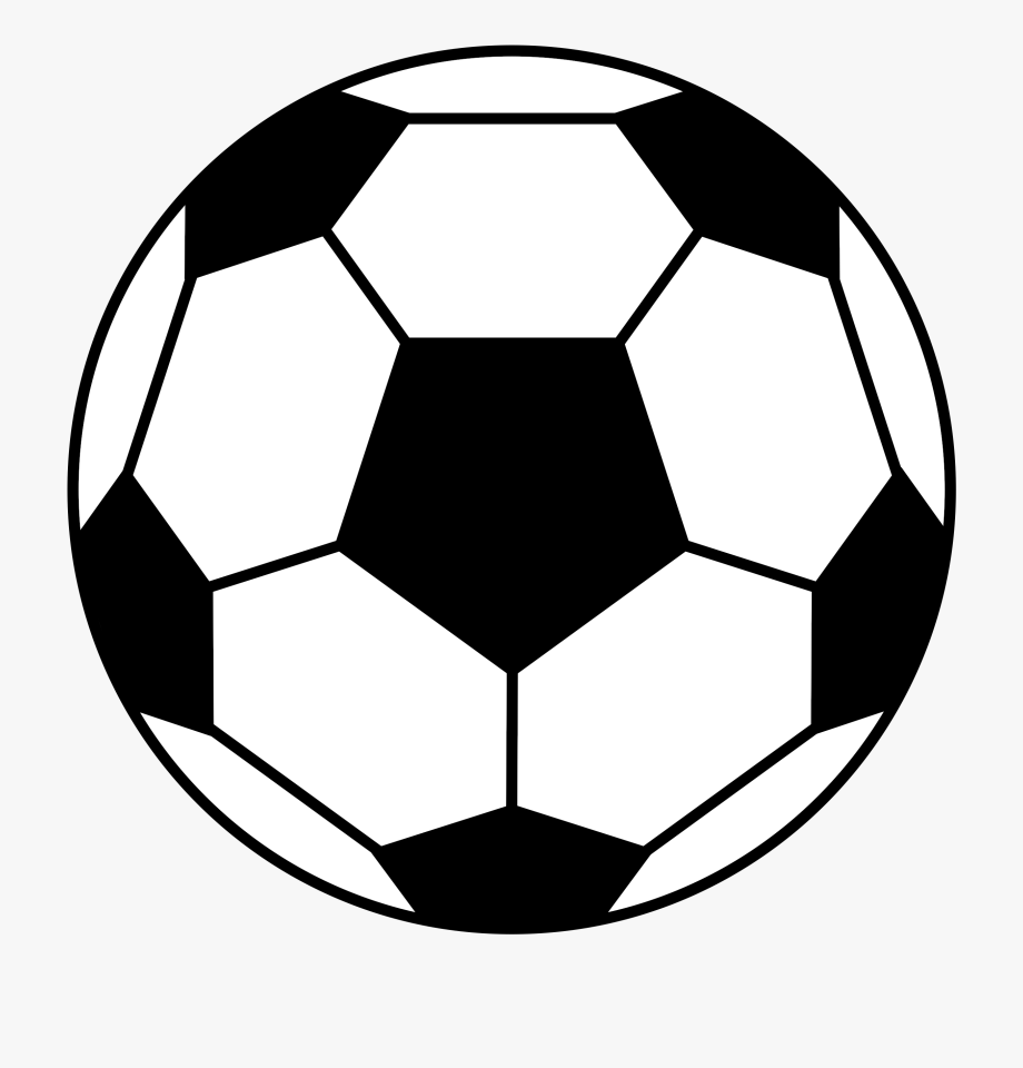 Soccer retro heart free. Ball clipart