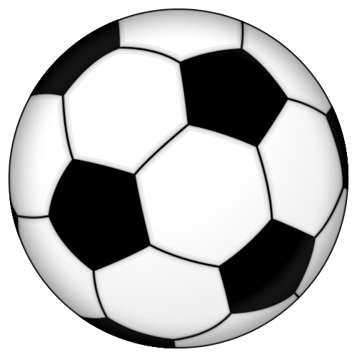 Free soccer download clip. Ball clipart animated